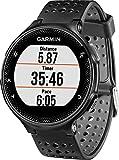 Electronics : Garmin Forerunner 235 Black/Grey, One Size