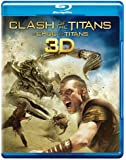 Clash of the Titans [Blu-ray 3D] (Bilingual)