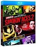 Smokin' Aces 2: Assassins Ball / Coup fumant 2 : Le bal des assassins (Bilingual) [Blu-ray]