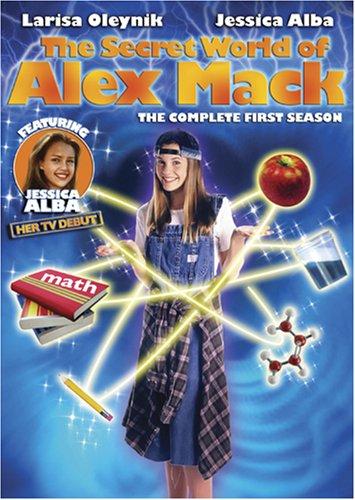 Secret World Of Alex Mack   Season 1