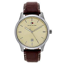 Tommy Hilfiger Andre Men's Quartz Watch 1710282