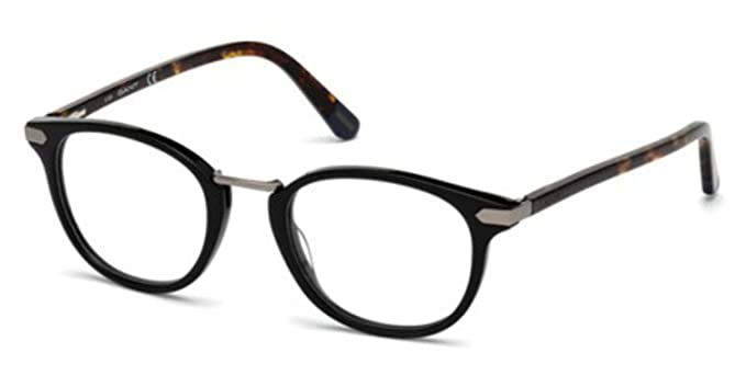 a563b6ea01 Eyeglasses Gant GA 3115 GA 3115 001 shiny black at Amazon Men s ...