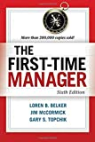 The First-Time Manager (Agency/Distributed)