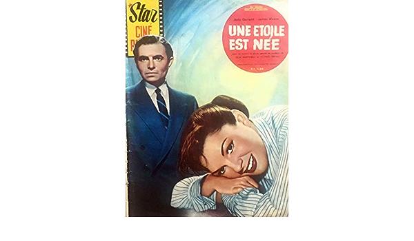 Judy Garland Mug Céramique Classic Film Musical une étoile est née Poster /& scène