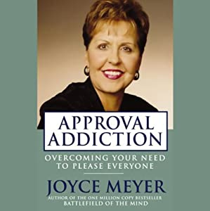 Approval Addiction Audiobook