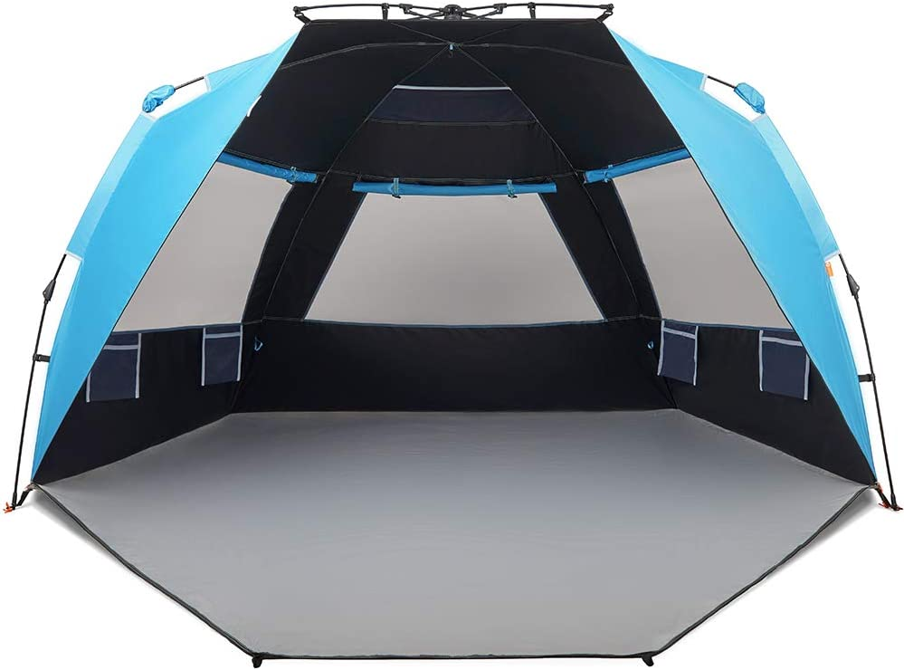 Easthills Outdoors Instant Shader Dark Shelter Deluxe XL
