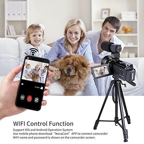 best HD video cameras under $300