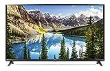 4K Ultra HD Smart LED TV - LG Electronics 43UJ6300 43-Inch 4K Ultra HD Smart LED TV (2017 Model)