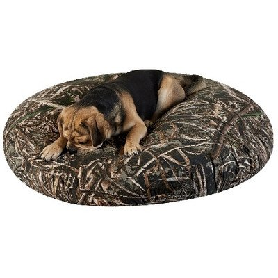 Max 5 Round Dog Bed Size: 40