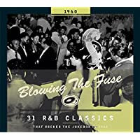 Blowing The Fuse 1960Classics That Rocked