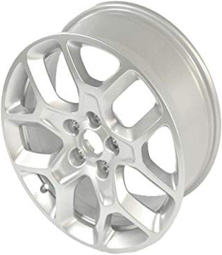 Mopar 5XA67MXFAA 17 Aluminum Wheel