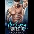 Her Sexy Protector: A Forbidden Bad Boy Romance (English Edition)