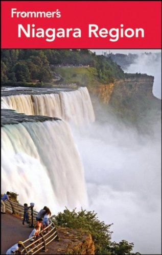 Frommer's Niagara Region (Frommer's Complete Guides)
