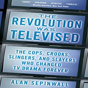 The Revolution Was Televised Audiobook