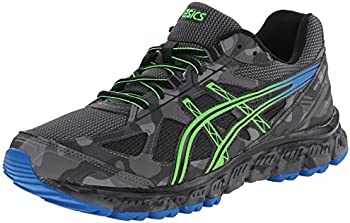 ASICS T54AQ Men's GEL-Scram2 Shoes