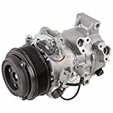 Brand New Premium Quality AC Compressor & A/C Clutch For Toyota Avalon & Camry - BuyAutoParts 60-01916NA New