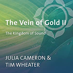 The Vein of Gold II Speech