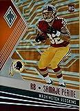 Phoenix 2017 Orange #114 Samaje Perine Rookie 83/99 Redskins