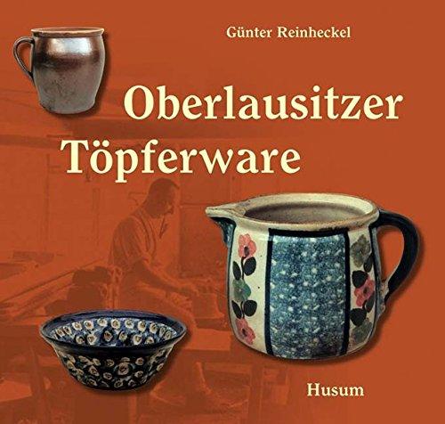 Oberlausitzer Töpferware. 1900-1950