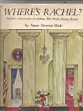 img - for Where's Rachel? Another Adventure of Arthur, the White House mouse book / textbook / text book