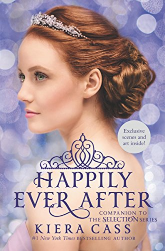 Download Happily Ever After: Companion to the Selection Series (The Selection Novella) ebook