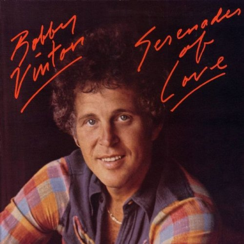 Bobby Vinton - Serenades of Love - Zortam Music