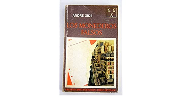 Los Monederos Falsos (2nd Edition, Spanish Edition): André ...