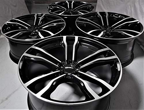 rims for bmw x5 - 7