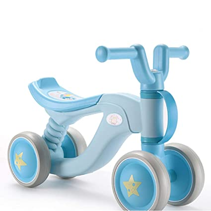 CHEERALL Baby Balance Bikes Bicycle Ride On Toy For 1 3 Years Old Children