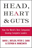 Head, Heart and Guts