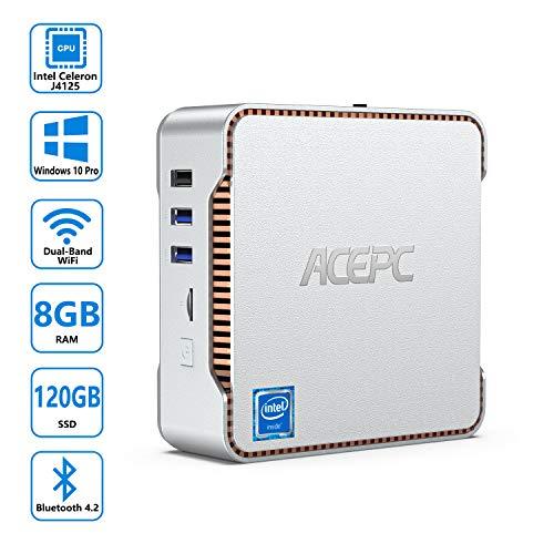 🥇 ACEPC Mini PC