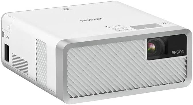 Epson Proyector EF-100W Proyector EF-100W: Amazon.es: Electrónica