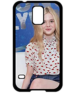 3698148ZI565226263S5 Best Durable Elle Fanning Back Case/cover For Samsung Galaxy S5 detroit tigers Samsung Galaxy S5 case's Shop
