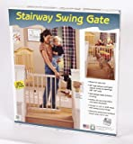 North States Stairway Swing Gate Boxed