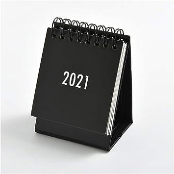 Scu Calendar 2021 Amazon.: 2020 2021 Mini Desk Calendar for School Home Calendar