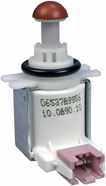 Bosch Intercambiador de Calor de la válvula de Drenaje Adecuado para el lavavajillas Lavavajillas 611316