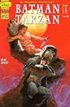 DC Comics Crossover # 31: Batman/Tarzan -…