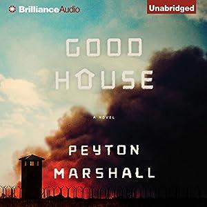 Goodhouse Audiobook