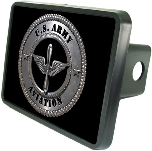 army receiver hitch cover - 9