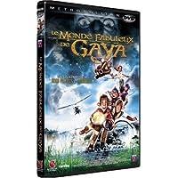 Le Monde fabuleux de Gaya - Edition Prestige [Édition Prestige]