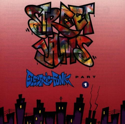 Street Jams: Electric Funk 1 by PT