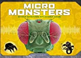 Micro Monsters, Nam Nguyen, 0753464551