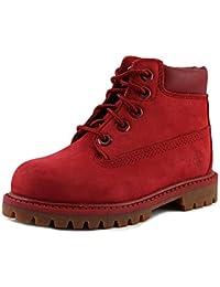 Premium Toddler US 10 Red Boot