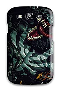Charles Lawson Brice's Shop 4328174K20798249 S3 Scratch-proof Protection Case Cover For Galaxy/ Hot Venom Phone Case