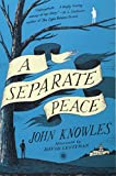 img - for A Separate Peace book / textbook / text book