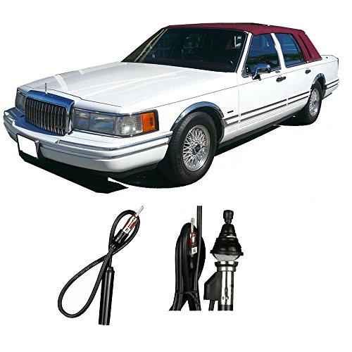1989 1990 1991 1992 Car - 5