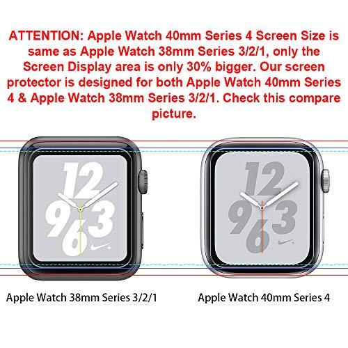 Buy apple watch series 1 screen protector