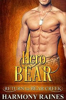 Hero Bear Paranormal Romance Return ebook