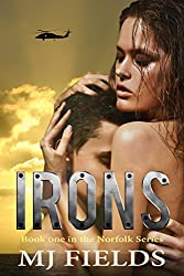 Irons: Book one in the Norfolk series
