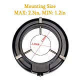 Moutec Microscope LED Ring Light with